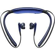 三星 EO-BG920BBEGCN Level U 项圈式 运动蓝牙耳机 无线音乐耳机(雅墨黑)