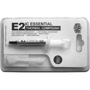 酷冷 IC Essential E2 美孚 E2 导热硅脂(送油脂去除剂)