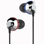 达音科 TITAN-1 钛振膜耳机入耳式HIFI耳机 金属腔体时尚新宠 Hi-Res音效 钛金属色