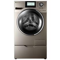 小天鹅  TD80-1408LPIDG 洗烘一体变频滚筒洗衣机 (钛金灰)产品图片主图
