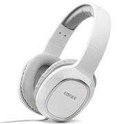 漫步者 K815P 多媒体全功能耳机 游戏耳机 电视耳机 电脑耳麦 白色