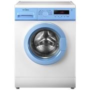 美的 MG70-eco11WX 7公斤智能滚筒洗衣机 白色