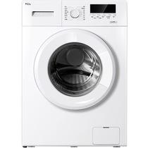 TCL XQG70-F12102TB 7公斤 变频16程序 滚筒洗衣机(芭蕾白)产品图片主图