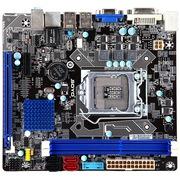 梅捷 SY-H81N 全固版 主板(Intel H81/LGA 1150)