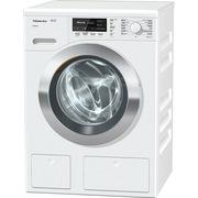 美诺 WKG120 C 8公斤专利升级热力蜂巢式滚筒 洗衣机