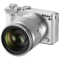 尼康 J5 +VR 10-100mm f/4-5.6 可换镜数码套机(白色)产品图片主图