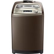 三星 XQB80-N99I/SC 8公斤 摇摇净智能变频  大容量波轮洗衣机(棕色)