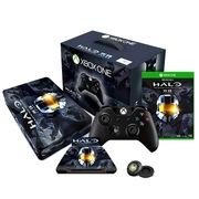 微软 Xbox One 光环:士官长合集 珍藏版手柄套装
