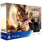 索尼 【PS4国行主机套装】PlayStation 4 讨鬼传 纪念珍藏套装
