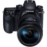 三星 SMART CAMERA NX1 内含16-50mm F2.0-2.8 ED OIS镜头