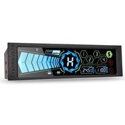 Thermaltake  Commander FT 机箱风扇控制器(5.5寸触控面板/手动 自动模式/温度监控/支持5组风扇)