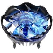 先马 Z3 CPU散热器(Intel 115X专用/12CM静音巨扇/LED蓝灯光效/速冷/预刷硅脂)