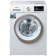 西门子 WM10N0600W 7公斤 变频滚筒洗衣机 (白色)
