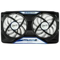 ARCTIC 双风扇2代 适用于 GTX560 460、670/970/760/660公版 静音显卡散热器产品图片主图
