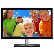 瀚视奇 GL225ABB 21.5英寸 宽屏LED背光液晶显示器(黑色)