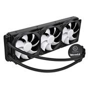 Thermaltake Water 3.0 Ultimate CPU水冷散热器 (360mm大散热排/三个120mm静音风扇)
