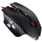 双飞燕 ZL50 神狙光微动激光游戏鼠 电竞有线鼠标