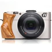 哈苏 3012869 Stellar II 数码相机 橄榄木手柄