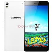 联想 乐檬 K3 Note(K50-t3s) 16G 珍珠白 移动4G手机 双卡双待