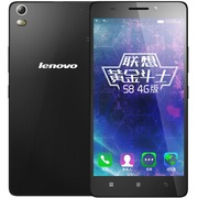 联想 【联通赠费版】 黄金斗士S8(A7600)星夜黑 移动联通4G手机 双卡双待