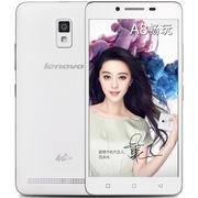 联想 黄金斗士 A8畅玩(A3860)16GB 清新白 移动4G手机 双卡双待