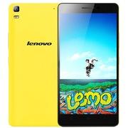 联想 乐檬 K3 Note(K50-t5) 16G 典雅黄 4G手机 双卡双待 M码专享版