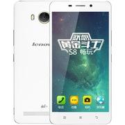 联想  黄金斗士S8畅玩(A5860)8GB 融雪白 移动4G手机 双卡双待