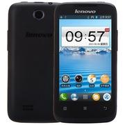 联想 A360e 深邃黑 电信3G手机