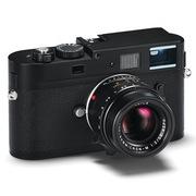 徕卡  M Monochrom 数码旁轴相机机身(全画幅黑白摄影)