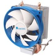 乔思伯 T29 多平台CPU散热器 (2热管/9CM风扇/附带硅脂)