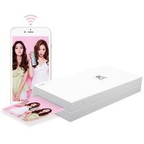 库范 PicKit  M2 手机照片打印机 白色产品图片主图