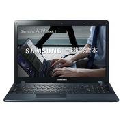 三星 270E5K-X06 15.6英寸笔记本电脑(i5-5200U 4G 500G 2G独显 DVD刻录 WIN10 蓝牙4.0)曜月黑
