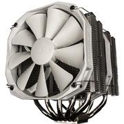 追风者 PH-TC14PE 双塔14公分5xψ8mm热管双塔CPU散热器 4色可选-白色