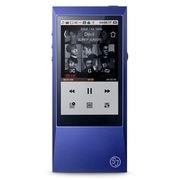 艾利和 Astell&Kern SUPER JUNIOR x AK Jr HIFI便携播放器 无损音乐播放器 支持DSD64 宝石蓝