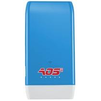 无线路由云电盘 MW010 (蓝色)iDisk 64G (附移动电源、Wifi存储、路由器等功能)产品图片主图