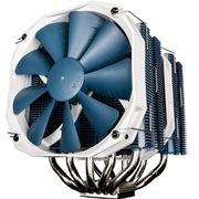追风者 PH-TC14PE_BL 双塔14公分5xψ8mm热管双塔CPU散热器 4色可选-蓝色