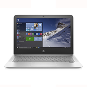 惠普 HP ENVY13-d023TU 笔记本(i5-6200U/4G/128G SSD/HD Graphics 520/银色)