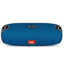 JBL XTREME 便携式蓝牙扬声器 蓝产品图片主图