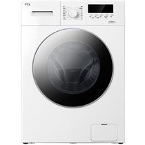 TCL XQG70-F12102THB 7公斤 变频防烫罩 滚筒洗衣机(芭蕾白)产品图片主图