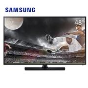 三星 UA48J50SWACXXZ 48英寸 全高清LED电视 黑色