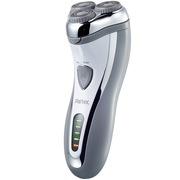百特 CMT816 充电式三刀头电动剃须刀 全身水洗 90分钟快充 LED显示