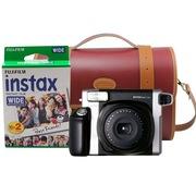富士 instax miniW300相机随身包(大)套装