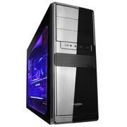 撒哈拉 黑客FX660 U3机箱 (支持ATX大板台式电脑主机机箱)