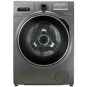 三星 WW80J7260GX/SC 8公斤超薄滚筒洗衣机 (钛晶灰)
