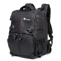 单反相机包 15.6寸双肩电脑包 14A6633 黑色产品图片主图