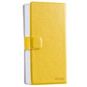 PICKIT Bolle Photo  M1手机照片打印机保护套 明黄色