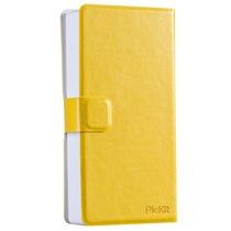 PICKIT Bolle Photo  M1手机照片打印机保护套 明黄色产品图片主图