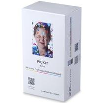 PICKIT Bolle Photo  M1一体热升华相纸PC-50 (50张装 韩国原产)产品图片主图