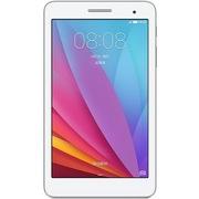 华为 荣耀畅玩通话平板7英寸高配版(四核 2G/16G IPS 3G通话)银色(白屏)