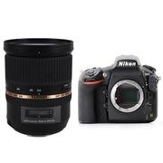 腾龙 尼康(Nikon) D810 单反套机(24-70)